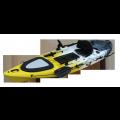 Kayak RTM Abaco 360 Big Bang (+ Pagaie + Siège Hi-confort)