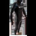 Combinaison de nage et de triathlon Beuchat Crawl C200
