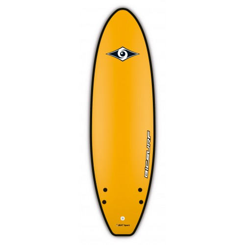planche de surf en mousse bic g board 5 39 6 kids evo da. Black Bedroom Furniture Sets. Home Design Ideas