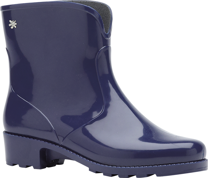 grand choix de 6a07b 84108 Bottines Femme Méduse Camaro Bleu marine