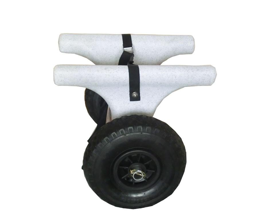 chariot de kayak