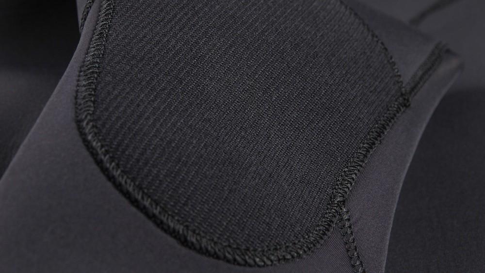 combinaison de surf hoalen noire 2 5 4 3 mm. Black Bedroom Furniture Sets. Home Design Ideas