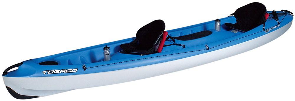 canoe bic