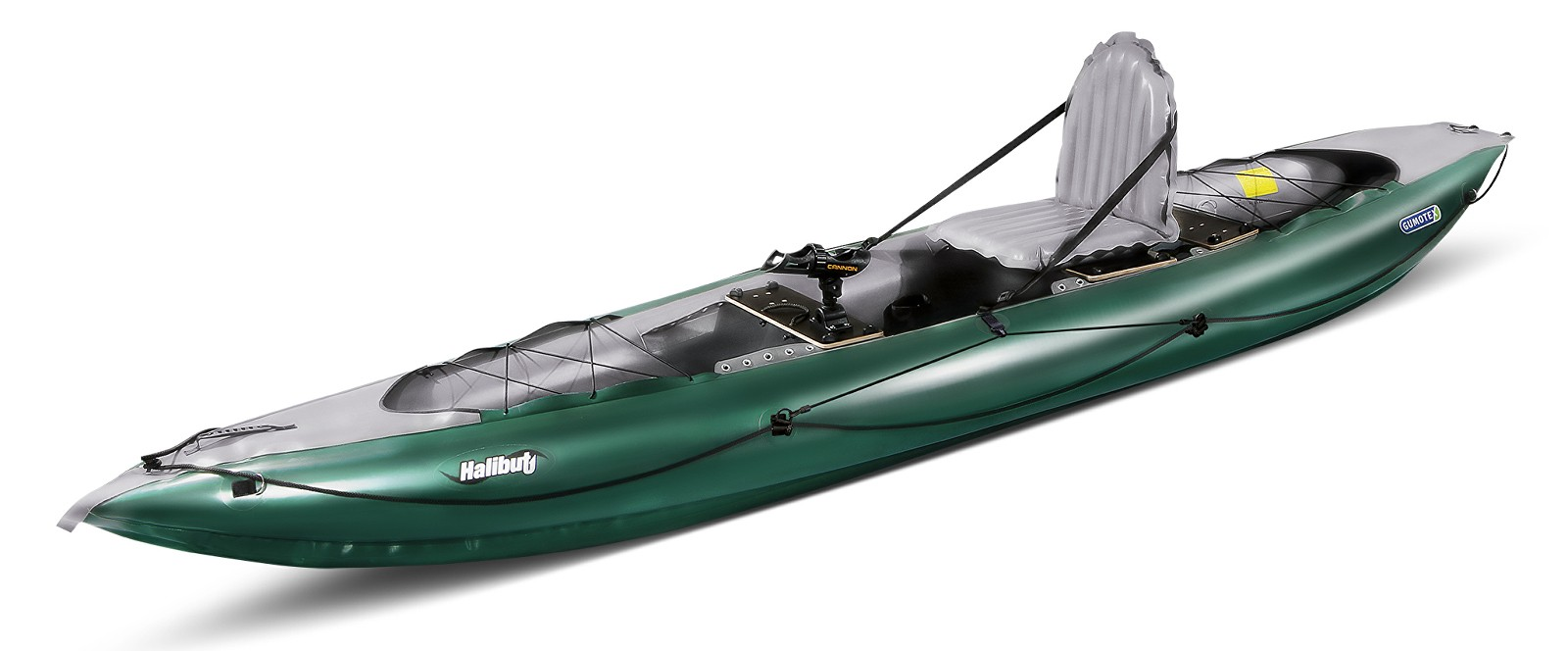 canoe gonflable gumotex
