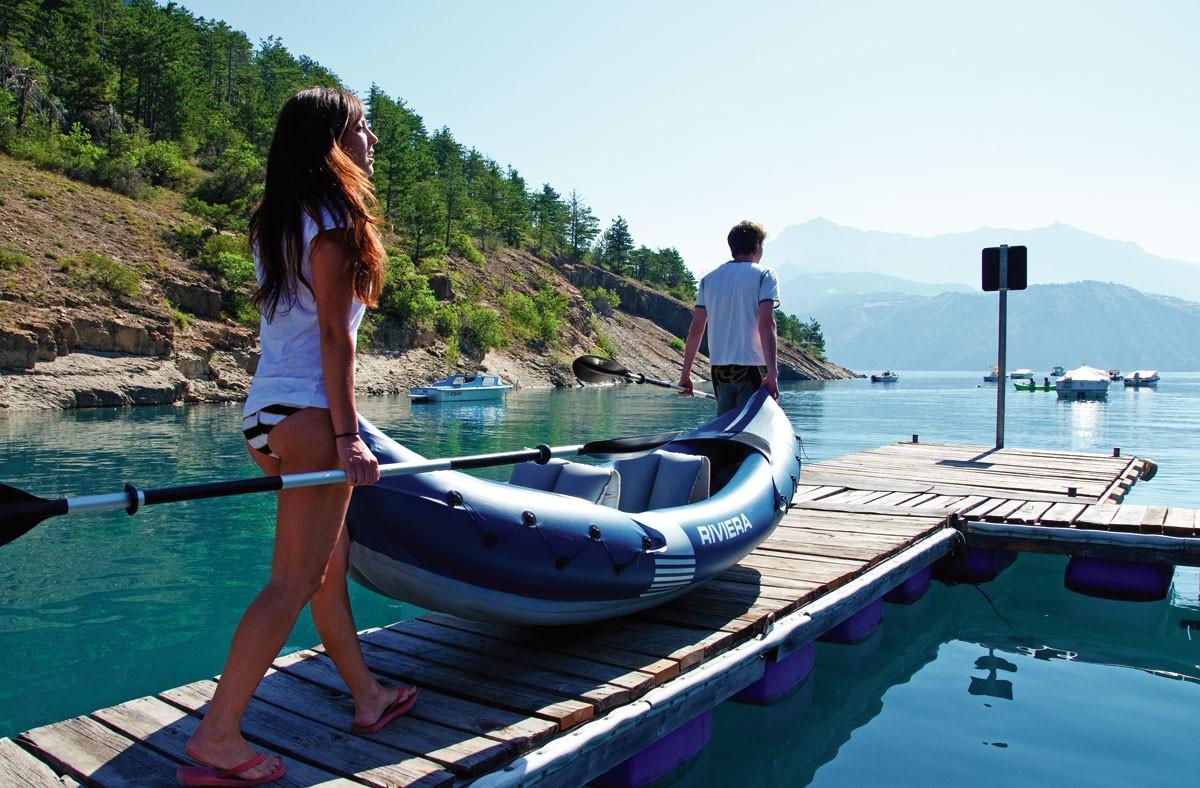 kayak gonflable s vylor riviera le kayak gonflable 2 places pas cher. Black Bedroom Furniture Sets. Home Design Ideas