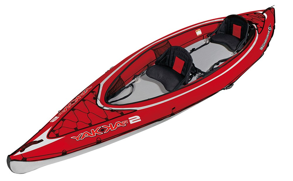 kayak bic yakkair hp2 achetez le kayak gonflable 2 places en haute pression de chez bic. Black Bedroom Furniture Sets. Home Design Ideas