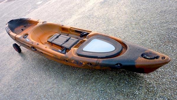 kayak occasion rtm abaco. Black Bedroom Furniture Sets. Home Design Ideas