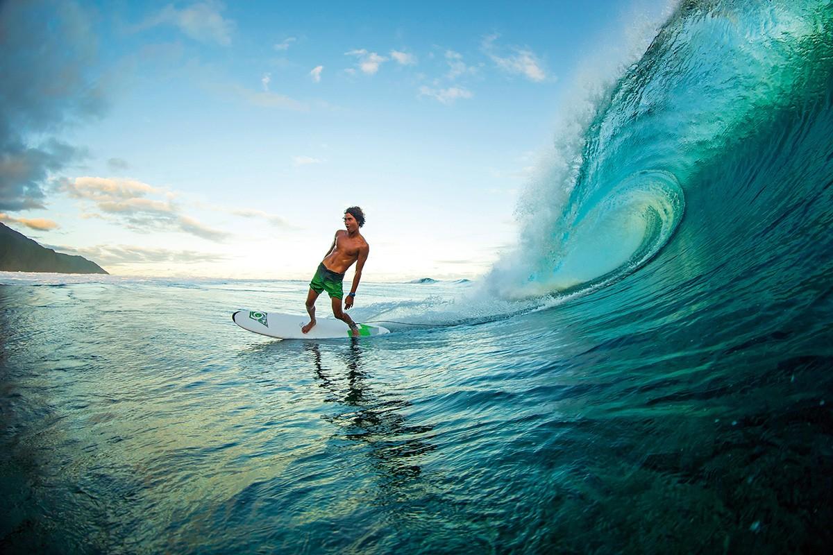 planche de surf bic 7 39 0 egg la planche de surf parfaite pour prendre des vagues et s 39 amuser en. Black Bedroom Furniture Sets. Home Design Ideas