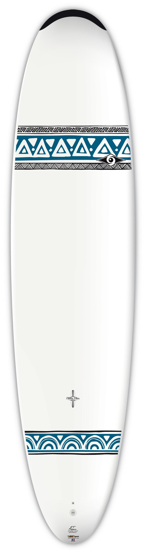 planche de surf bic 8 39 4 magnum enfin une planche de surf avec du volume pour les adultes. Black Bedroom Furniture Sets. Home Design Ideas