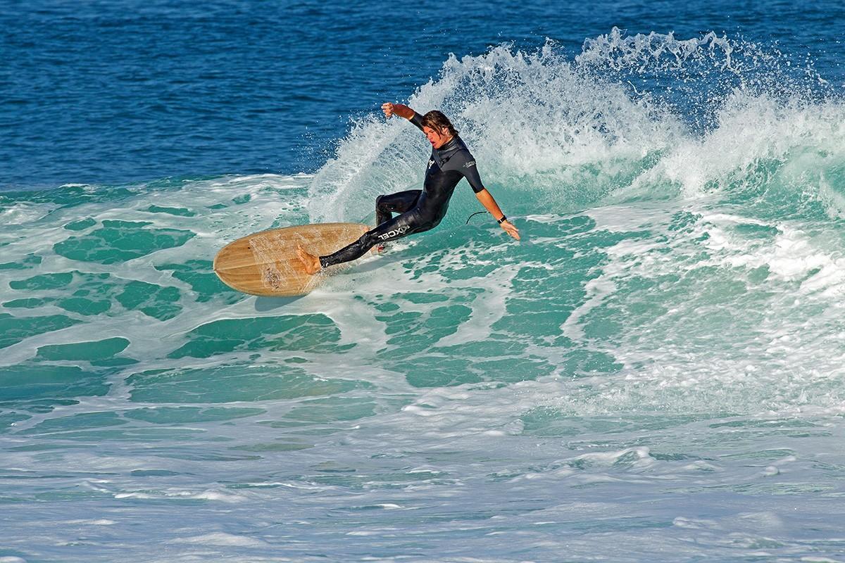 planche de surf earth 6 39 0 robert 39 s quad fish. Black Bedroom Furniture Sets. Home Design Ideas