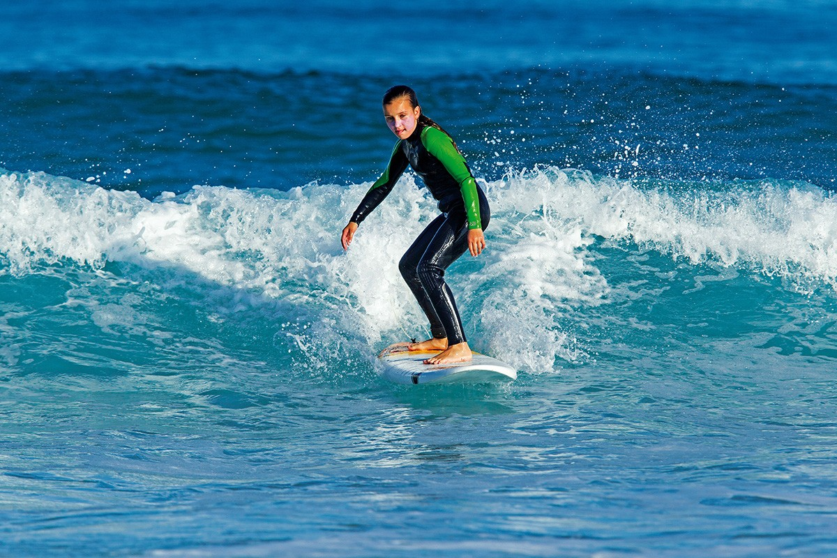 planche de surf en mousse paint 7 39 0 malibu la meilleure planche de surf en mousse pour. Black Bedroom Furniture Sets. Home Design Ideas