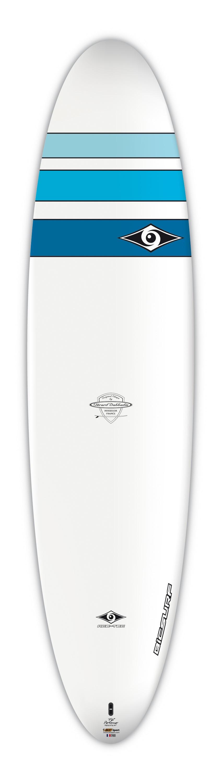 surf bic 7 6 performer c 39 est le mini longboard. Black Bedroom Furniture Sets. Home Design Ideas