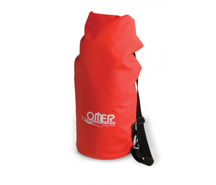 Sac étanche Omer High Visibility Dry Bags 40L.