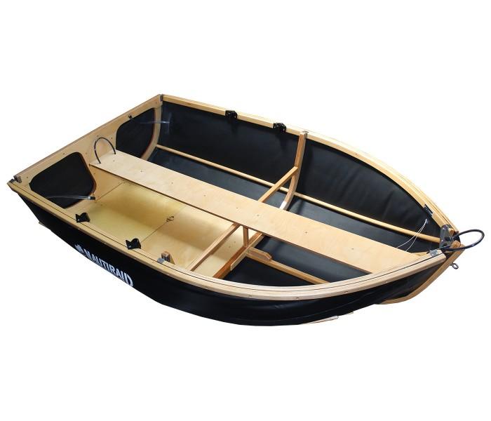 Barque pliable Nautiraid Coracle 190