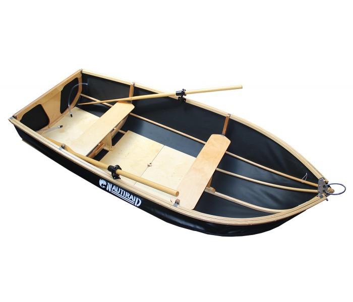 Barque pliable Nautiraid Coracle 250