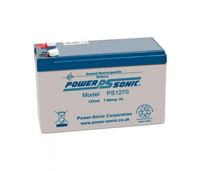 batterie pour sondeur