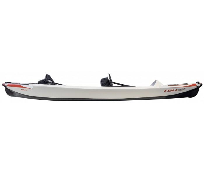 Kayak Bic Yakkair Full HP2 (Haute pression 2 places)