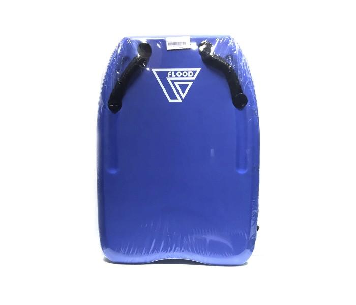 Bodyboard Flood Mini 28 (Bleu) + Leash