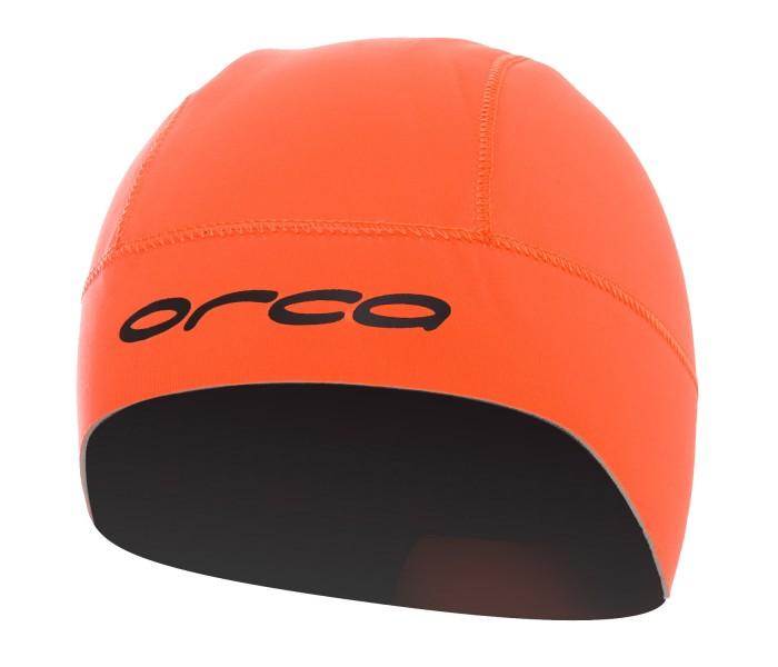 Bonnet de nage en néoprène Orca