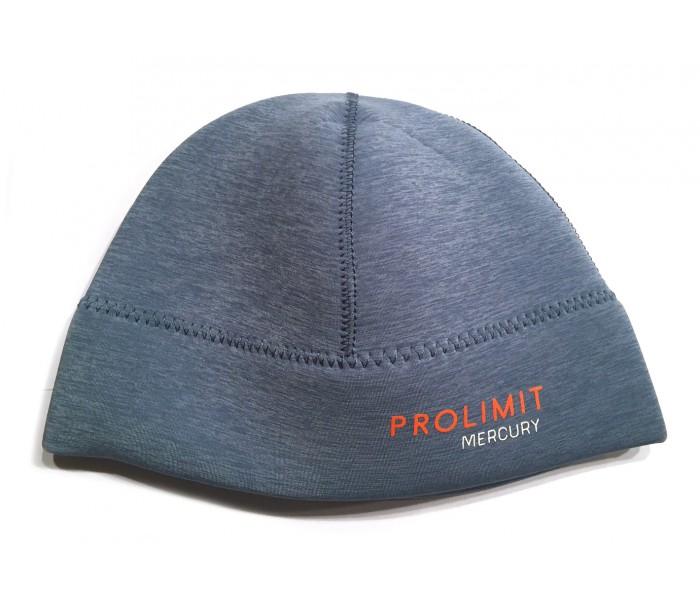 Bonnet en néoprène Prolimit Mercury (Gris/Orange)