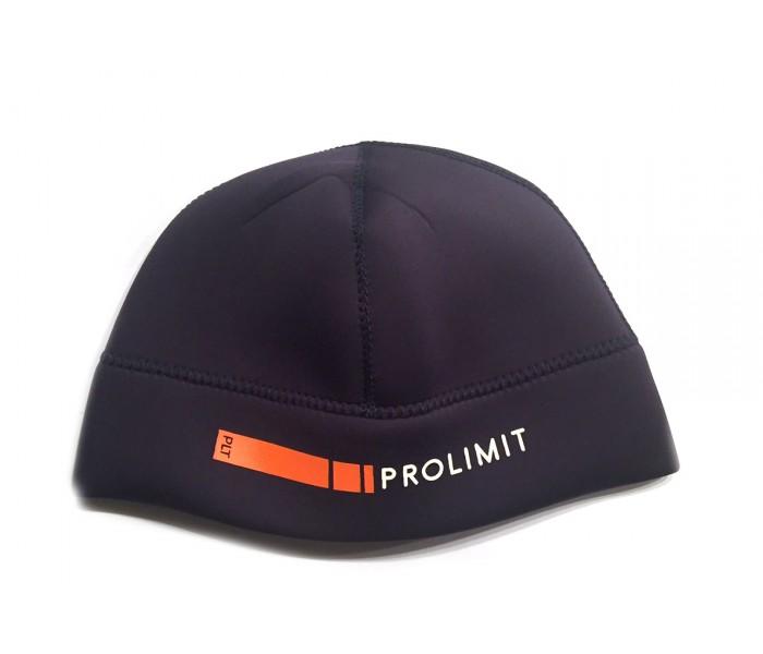 Bonnet en néoprène Prolimit Predator (Bleu/Orange)