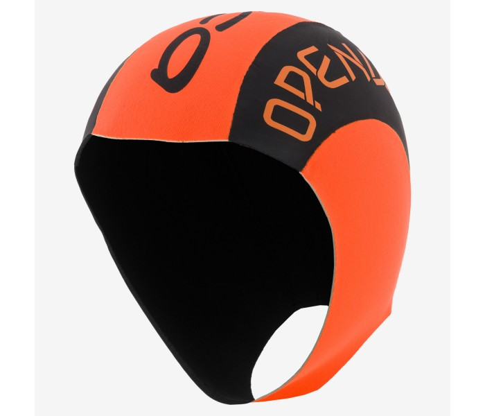 Bonnet de nage en néoprène Orca Swimcap High Visibility