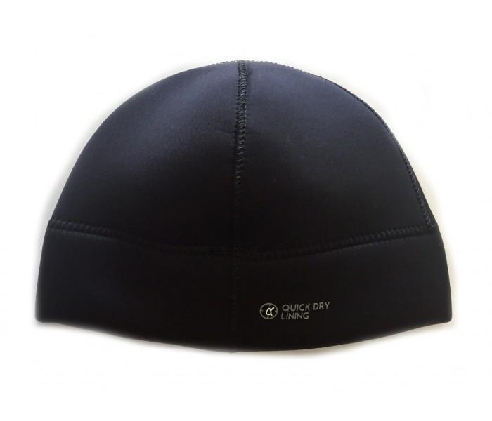 Bonnet en néoprène Prolimit Xtreme Zodiac (Noir)