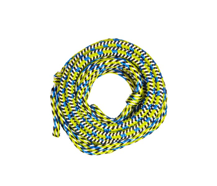 Corde élastique Bungee pour bouée tractée