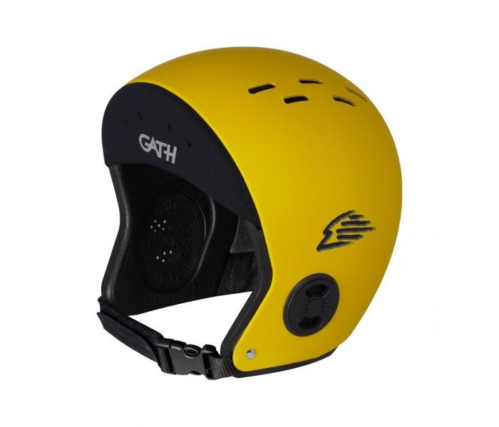 Casque de protection Gath Hat Neo (Jaune)