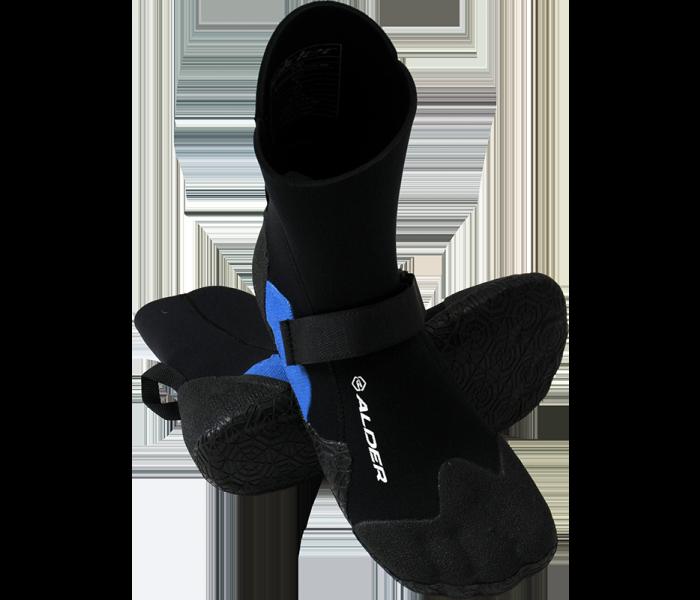 Chaussons de surf Alder Enzo 3mm (Spit Toe)