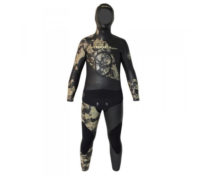 Combinaison Beuchat Espadon Elite (Veste 7 mm + Pantalon bas 5 mm)