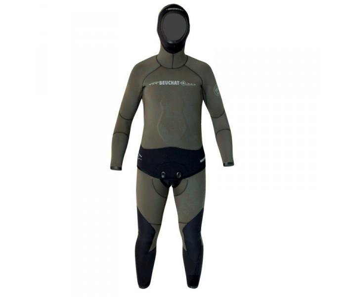 Combinaison Beuchat Espadon Prestige (Veste 7 mm + Pantalon Pro 5 mm)