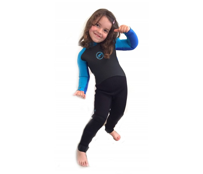 Combinaison de surf enfant Prolimit 5/3 mm