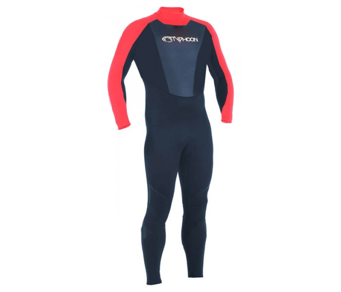 Combinaison de surf enfant Typhoon Storm 5/3mm
