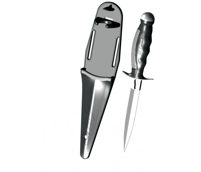 Couteau Dague Dessault Master