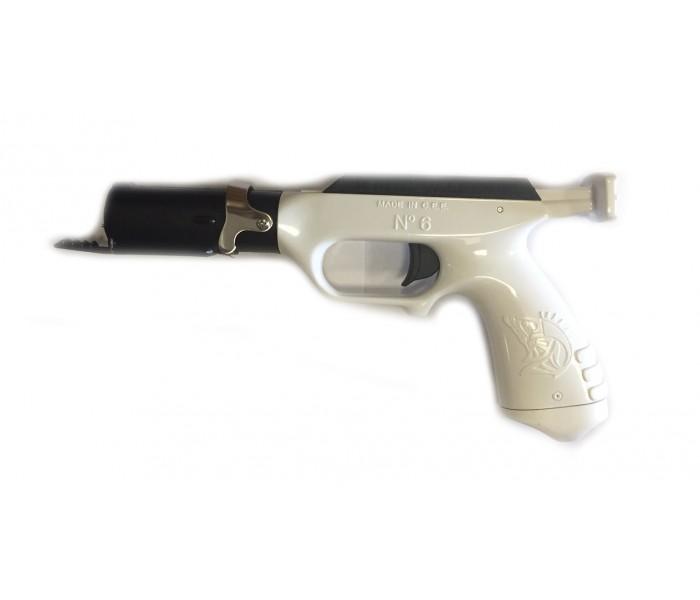 Crosse complète pour fusil Marc Valentin N°6