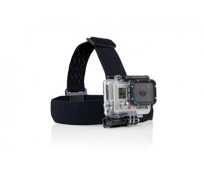 meilleure valeur vente moins chère date de sortie Fixation Bandeau Camera Go Pro
