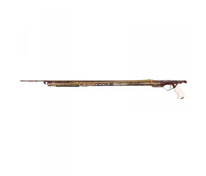 Fusil de chasse sous marine Beuchat Hero Camo 110 cm