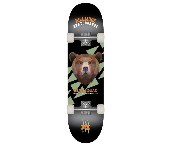 Mini-Skate Hillmore Bear Squad