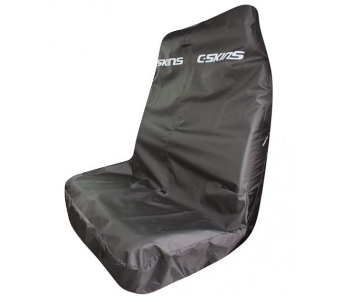 Housse de siège de voiture C-Skins (Double)