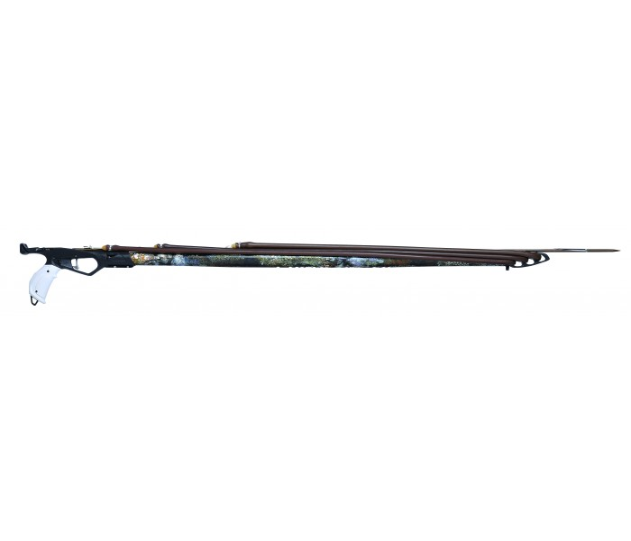 Fusil Omer Invictus HF Mimetique 90 cm