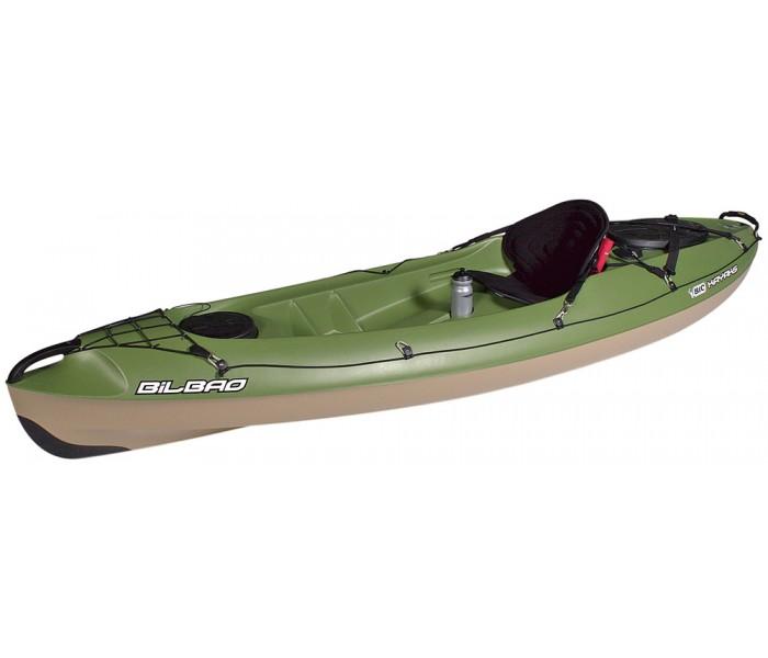 Kayak Bic Bilbao Fishing occasion