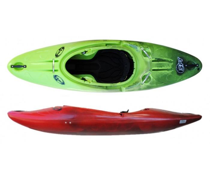 Kayak Dag Spy 235 Club