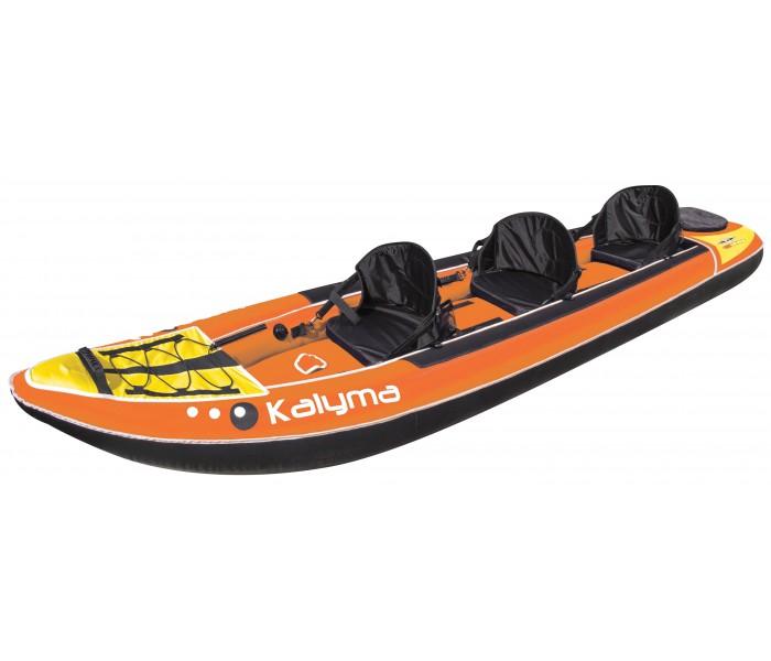 Kayak gonflable Bic Kalyma Trio (2 et 3 places)