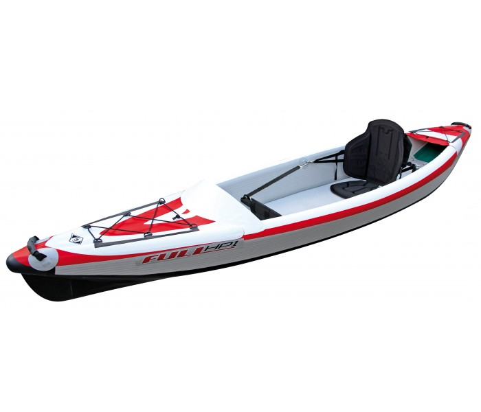 Kayak Bic Yakkair Full HP1 (Haute pression 1 place)