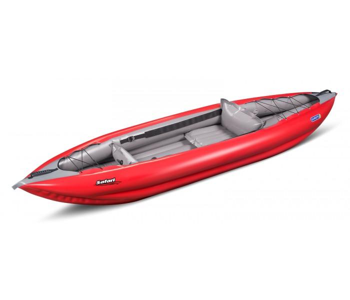 Kayak gonflable Gumotex Safari XL 330