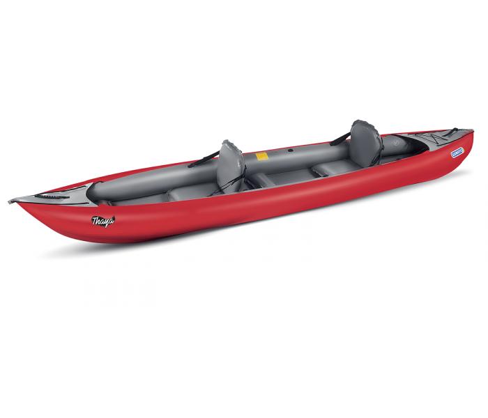 Kayak gonflable Gumotex Thaya