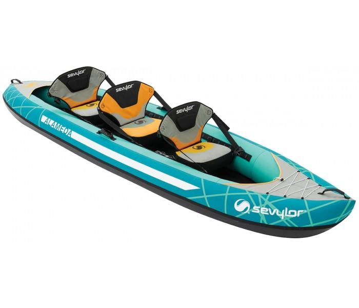 Kayak gonflable Sevylor Alameda