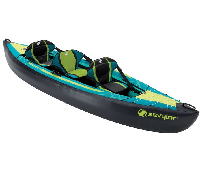 Kayak gonflable Sevylor Ottawa
