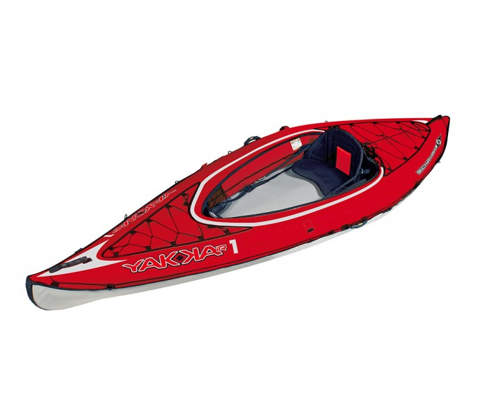 Kayak gonflable Bic Yakkair HP1